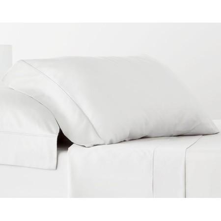 Funda de almohada para hostelería 400 hilos 100%