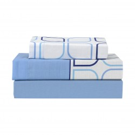 Juego de sábanas estampadas Spring (Disponible en varias medidas)