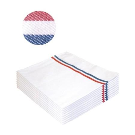 Paños de cocina 100% algodón